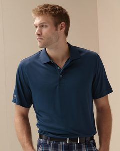 IZOD 13Z0103 - Dobby Performance Sport Shirt