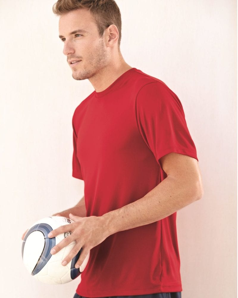 Hanes 4820 - Cool Dri® Short Sleeve Performance T-Shirt