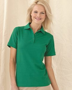 FeatherLite 5500 - Ladies Pique Sport Shirt
