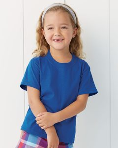 JERZEES 363BR - Youth HiDENSI-T™ T-Shirt
