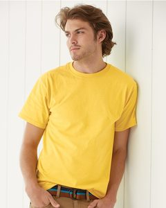 JERZEES 363MR - HiDENSI-T™ T-Shirt With TearAway™ Label