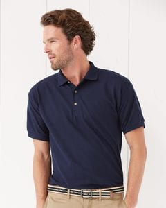 JERZEES 537MR - Easy Care Sport Shirt