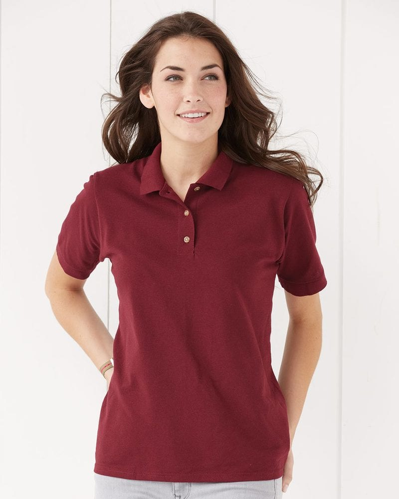 JERZEES 537WR - Ladies' Easy Care Sport Shirt