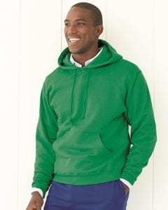 JERZEES 996MT - 50/50 Hooded Pullover Sweatshirt Tall Sizes