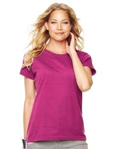 LAT 3516 - Ladies Fine Jersey T-Shirt