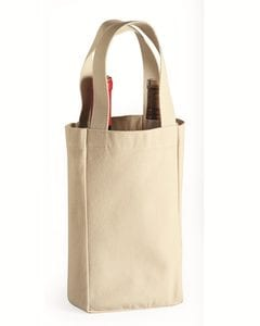 Liberty Bags 1726 - Double Bottle Wine Tote