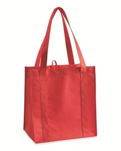 Liberty Bags 3000 - Non-Woven Classic Shopping Bag