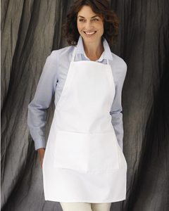 Liberty Bags 5502 - Adjustable Neck Loop Apron