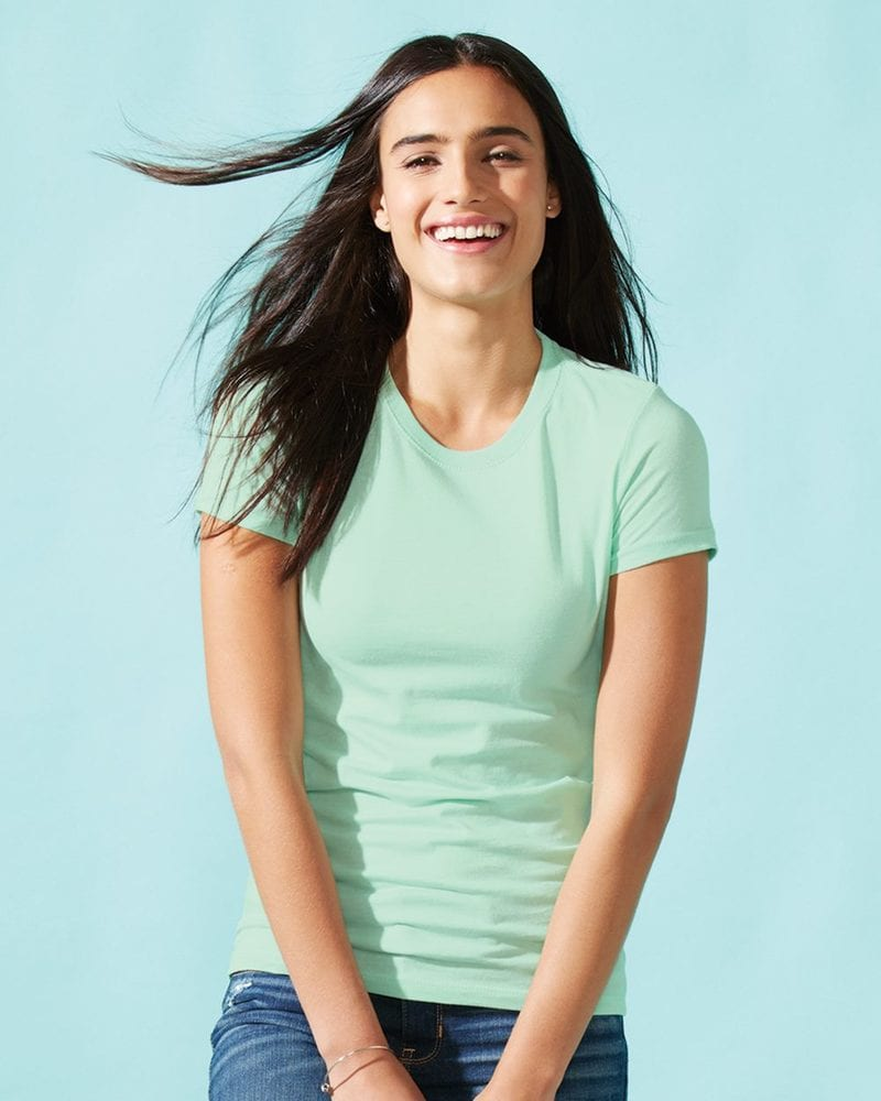 Next Level 3300L - Ladies' The Perfect Tee