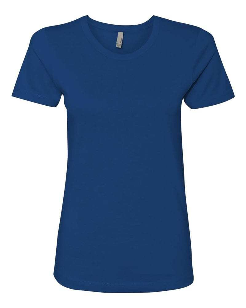 Next Level 3900 - Ladies' The Boyfriend Tee