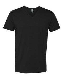 Next Level 6240 - Remera CVC con cuello en V