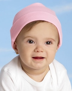 Rabbit Skins 4451 - Infant Cap