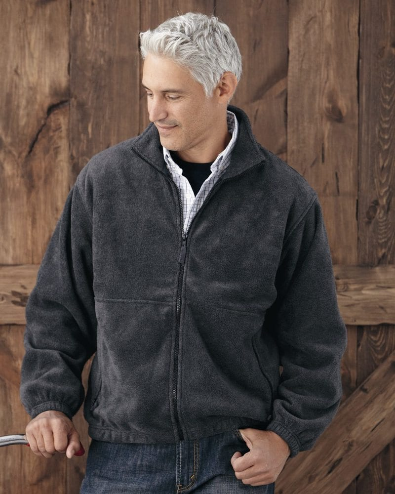 Sierra Pacific 3061 - Full-Zip Fleece Jacket