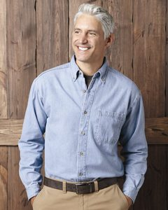 Sierra Pacific 3211 - Long Sleeve Denim
