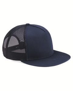 Yupoong 6006 - Five-Panel Classic Trucker Cap