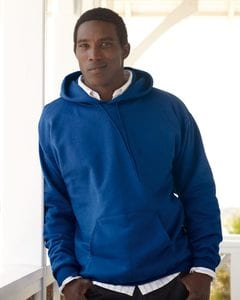 Hanes F170 - PrintProXP Ultimate Cotton® Hooded Sweatshirt