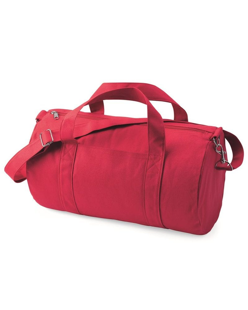 Liberty Bags 3301 - Cotton Canvas Duffel Bag