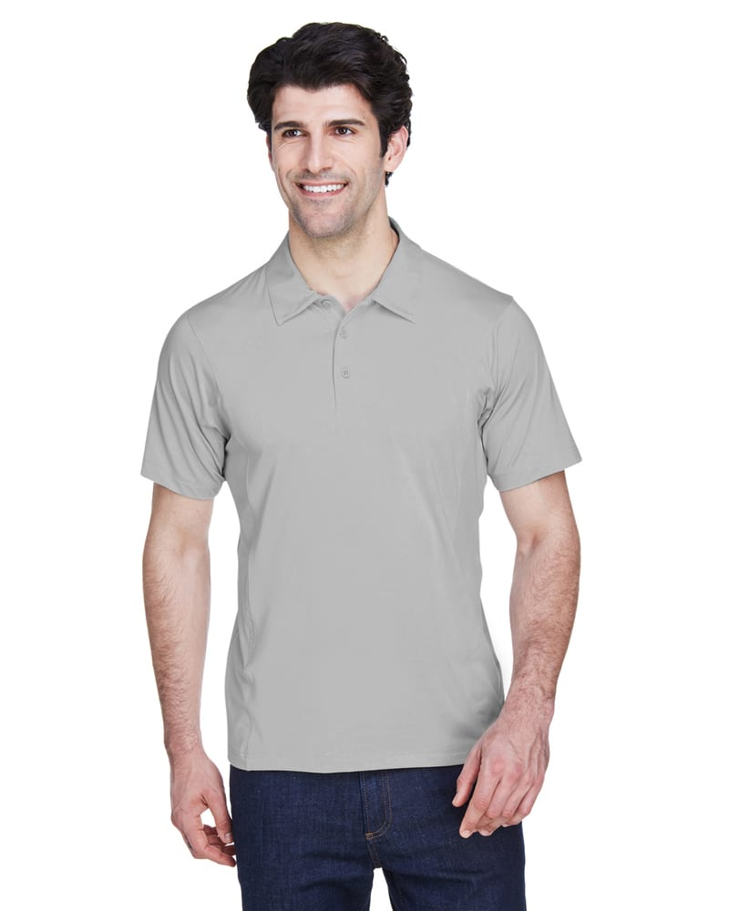 Team 365 TT20 - Men's Charger Performance Polo