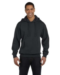 Econscious EC5500 - 11.67 oz. Organic/Recycled Pullover Hood