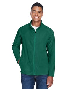 Team 365 TT90 - Mens Campus Microfleece Jacket