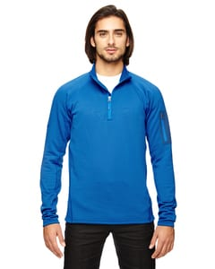 Marmot 80890 - Mens Stretch Fleece Half-Zip