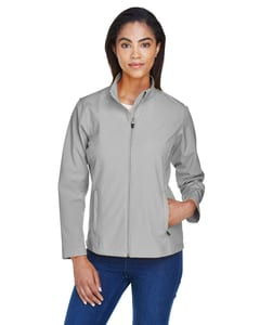 Team 365 TT80W - Ladies Leader Soft Shell Jacket