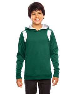 Team 365 TT30Y - Youth Elite Performance Hoodie