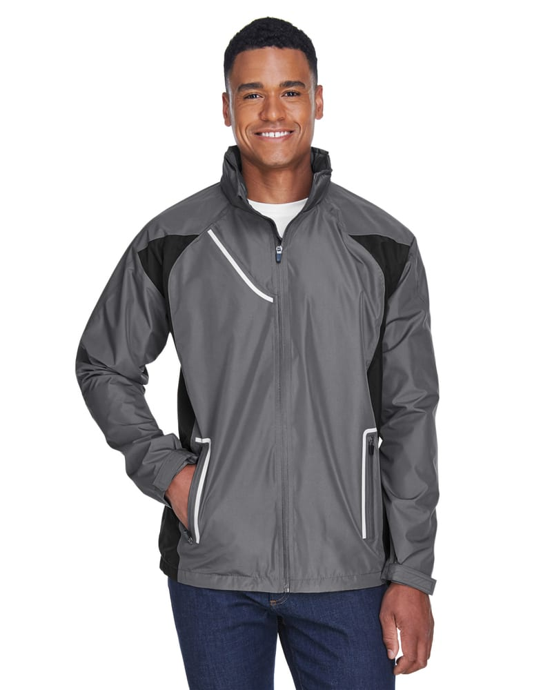 Team 365 TT86 - Men's Dominator Waterproof Jacket