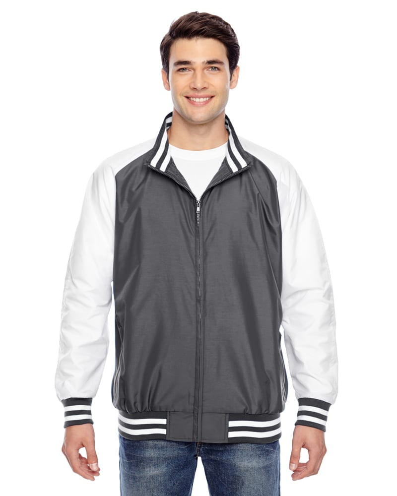 Team 365 TT74 - Men's Championship Jacket