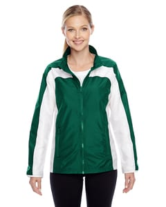 Team 365 TT76W - Ladies Squad Jacket
