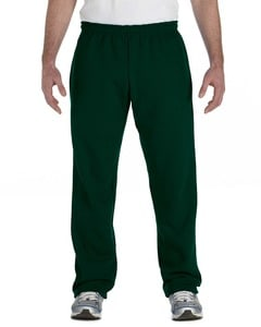 Gildan G184 - Heavy Blend 13.3 oz., 50/50 Open-Bottom Sweatpants