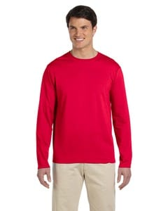 Gildan G644 - Softstyle® 4.5 oz. Long-Sleeve T-Shirt