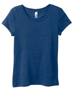 Bella+Canvas B8413 - Ladies Triblend Short-Sleeve T-Shirt