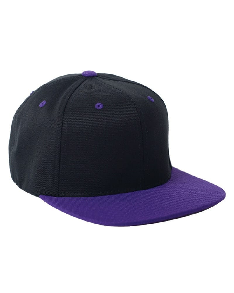 Flexfit 110FT - Fitted Classic Two-Tone Cap