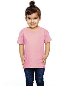 Fruit of the Loom T3930 - Toddlers 5 oz., 100% Heavy Cotton HD® T-Shirt