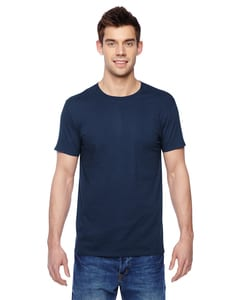 Fruit of the Loom SF45R - 4.7 oz., 100% Sofspun Cotton Jersey Crew T-Shirt