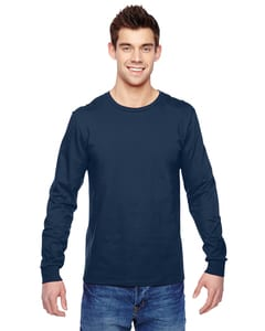 Fruit of the Loom SFLR - 4.7 oz., 100% Sofspun™ Cotton Jersey Long-Sleeve T-Shirt