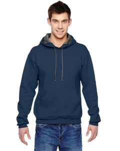 Fruit of the Loom SF76R - 12 oz. Sofspun™ Hooded Sweatshirt