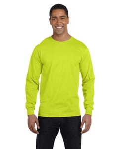 Gildan G840 - DryBlend® 9.3 oz., 50/50 Long-Sleeve T-Shirt