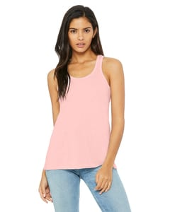 BELLA+CANVAS B8800 - Womens Flowy Racerback Tank