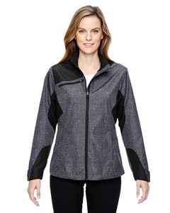 Ash City North End 78805 - Ladies Interactive Sprint Printed Lightweight Jacket