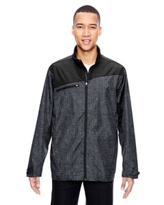 Ash City North End 88805 - Mens Interactive Sprint Printed Lightweight Jacket