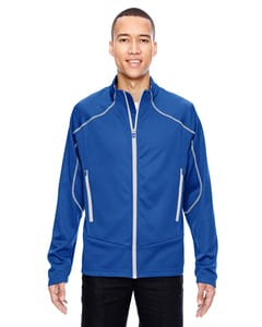 Ash City North End 88806 - Mens Interactive Cadence Two-Tone Brush Back Jacket