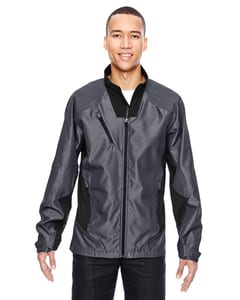 Ash City North End 88807 - Mens Interactive Aero Two-Tone Lightweight Jacket