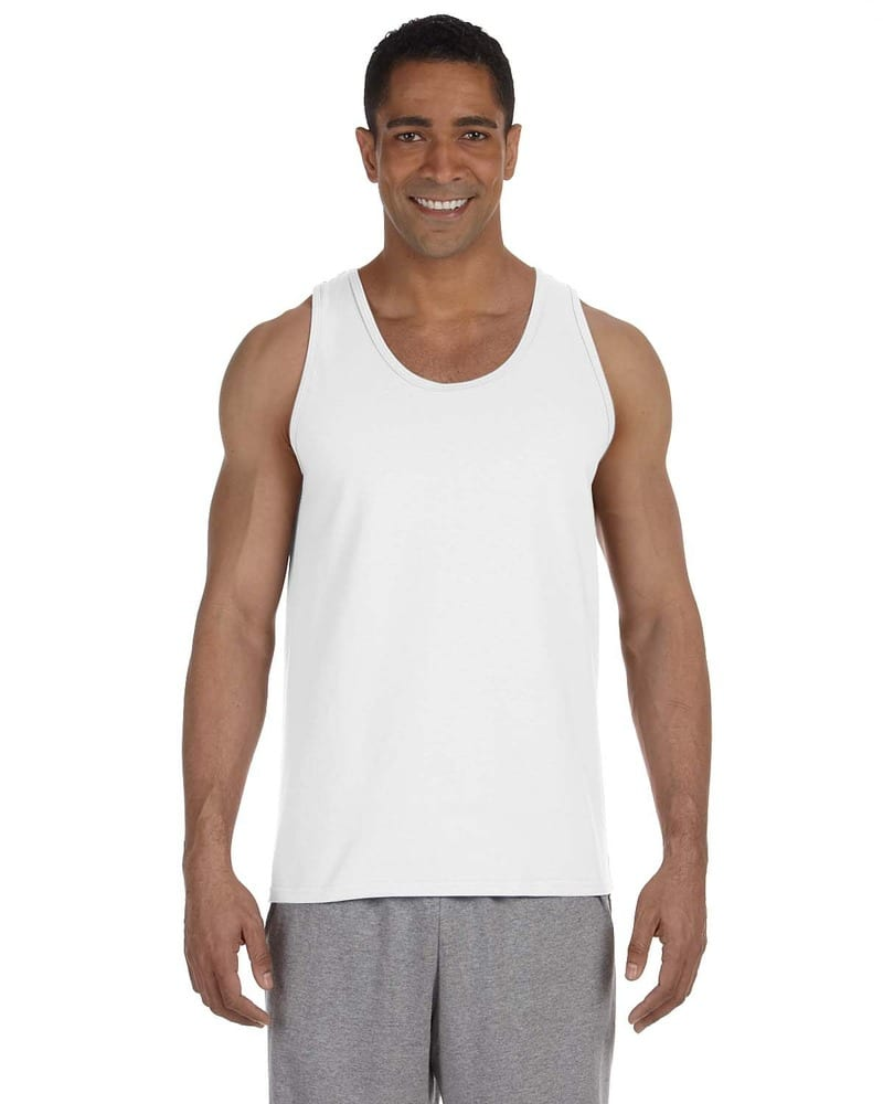 Gildan G220 - Ultra Cotton® 6 oz. Tank
