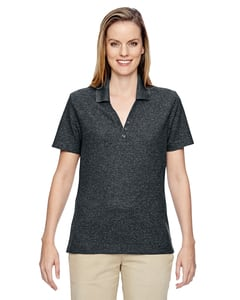 Ash City North End 75121 - Ladies Excursion Nomad Performance Waffle Polo