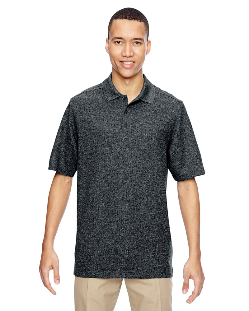 Ash City North End 85121 - Men's Excursion Nomad Performance Waffle Polo