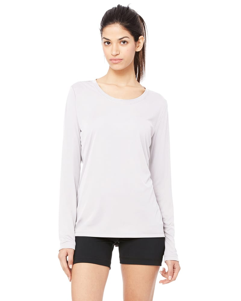 All Sport W3009 - for Team 365 Ladies Performance Long-Sleeve T-shirt