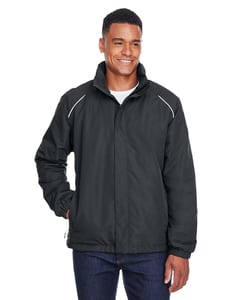 Ash CityCore 365 88224 - Mens Profile Fleece-Lined All-Season Jacket