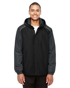Ash CityCore 365 88225 - Mens Inspire Colorblock All-Season Jacket